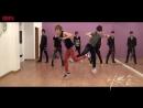 Dance Practice 100 - Bad Boy