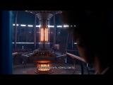 Doctor Who \ Доктор Кто - Доктор рассказывает Кортни про ТАРДИС (отрывок)