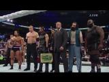 Survivor Series 2014 с MrLomex