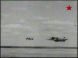 Истребитель Як-9.
