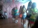 Танець Макарена!