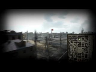 Эксклюзив! Первый Взгляд на новую городскую карту Сталинград.