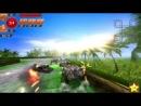 Motor Rock (Реме́йк Rock N' Roll Racing)
