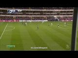 Тоттенхэм 2:1 Эвертон | Английская Премьер Лига 2014/15 | 13-й тур
