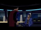 Лига Справедливости: Без границ 2 сезон 9 серия -  В Поисках Правды (2005)