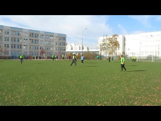 FC KAMAZ - �� ������(2 ����, ����� ���� 9:6)